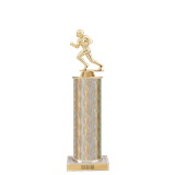 Award Football Trophies