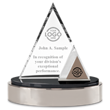 Triangle Glass Award