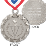 Victory Silver Medal
