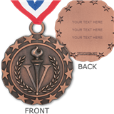 Victory Bronze Medal